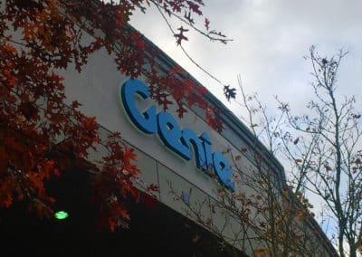 Genie-Redmond, WA